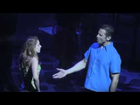 yea, this isn't mamma mia w christy altomare, pt. 3 [lay all your love on me/super trouper/gimme]