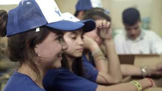 DESAFÍO ECO YPF 2018 • E.P.E.T Nº 26 de Concarán, San Luis