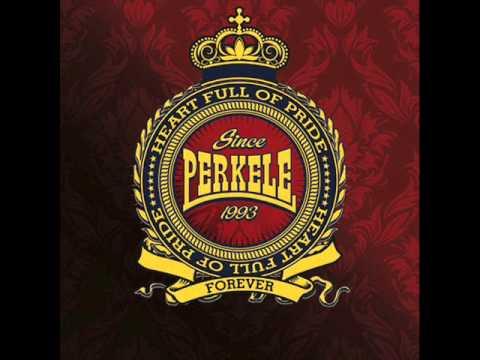 Perkele - Punkrock Army