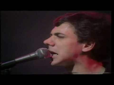 DEXYS MIDNIGHT RUNNERS - Geno - Live -1980 - HD
