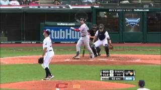 Adrian Gonzales 2012 Highlights (LAD & BOS)