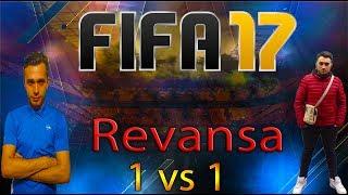 Revansa Lui Cioaba - FIFA 17 1 vs 1 - El Clasico Real Madrid vs Barcelona