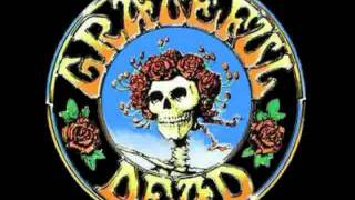 Grateful Dead - Mr. Charlie - 1972/04/26