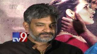 Rajamouli confirms Mahabharat after Baahubali - TV9