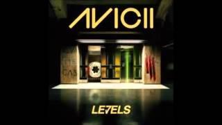 Avicii - Levels and Gotye - Somebody that I used to know Mix (Dj Gabiesto)