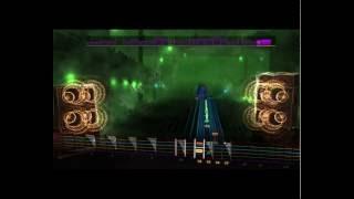 Rocksmith 2014 - En la ciudad de la furia - Soda Stereo (Lead)