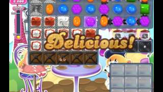 Candy Crush Saga Level 1257