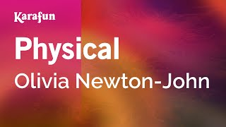 Karaoke Physical - Olivia Newton-John *