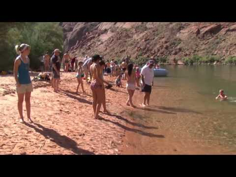 What To Bring on Colorado River Discovery Trips