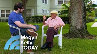 Inside The Company That Provides Grandkids To Seniors – On Demand | Megyn Kelly TODAY