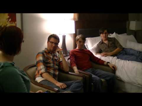 Interview with Creators of Marble Hornets on Slender: The Arrival