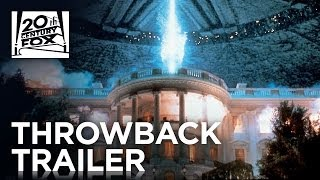 Independence Day | #TBT Trailer | 20th Century FOX