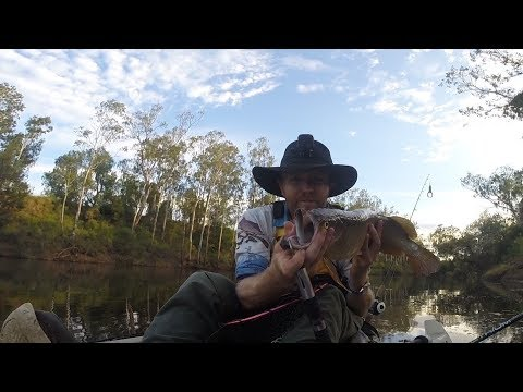 The Red Dot 'Toga Surfaces - Saratoga Kayak Fishing