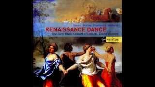 Giorgio Mainerio (1530-1582) - Five Dances