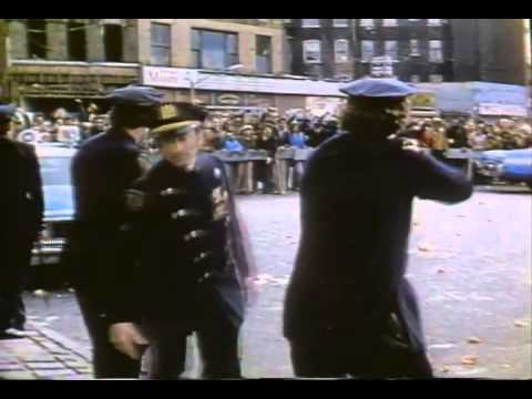 Fort Apache The Bronx Trailer 1981
