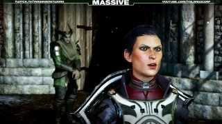 Dragon Age Inquisition: Next Gen Journey - PART 1 Live Stream