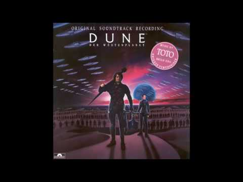 "Dune Soundtrack: ""Take My Hand"""
