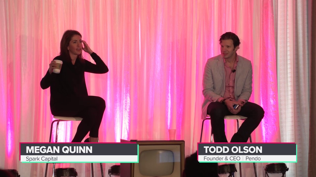 Pendomonium 2017 - How Product Experience Drives Investment & Opportunity Outcomes