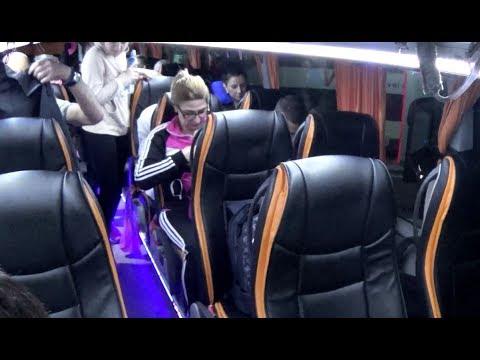 ARGUS TOURS - autobusom do Grčke