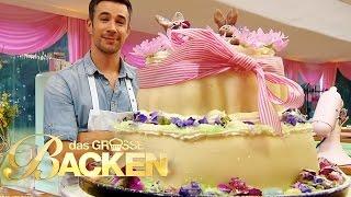 OSTERSPECIAL: Oh, du schöne Osterzeit! | Das große Backen | SAT.1 | TV