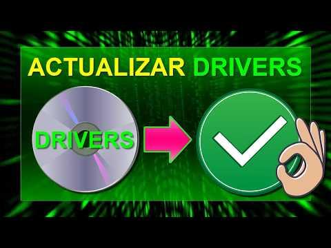 👉🏻ACTUALIZA Tus DRIVERS Y Mantén Seguro Tu PC 💻🔒👌🏻