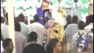 Shekinah Voices - Holy Ghost Christian Centre, Abuja (Home Of Achiever