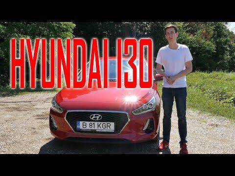 Hyundai i30 – Nemții joacă Golf, coreenii… i30? – Cavaleria.ro