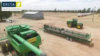 A.c. Boree Farming Trust