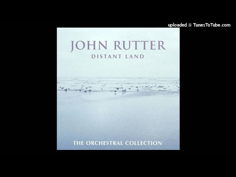 John Rutter : Suite Antique for flute, harpsichord and string orchestra (1979)