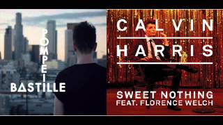 Bastille vs. Calvin Harris & Florence Welch - Sweet Pompeii
