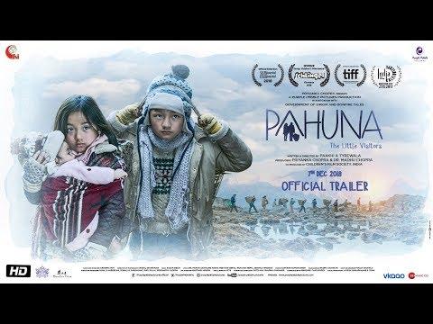 Pahuna: The Little Visitors Trailer | Priyanka Chopra, Dr. Madhu Chopra, Paakhi A Tyrewala | CFSI