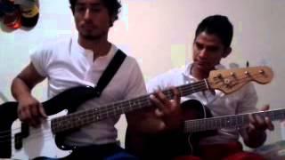 Te Pudiera Decir -  Espinoza Paz ft. Gerardo Ortiz / Lolo & Ricky (Cover)