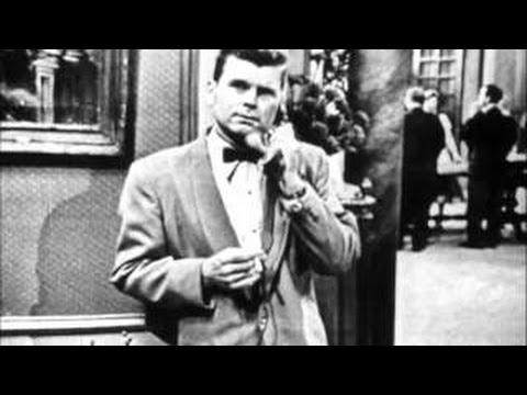 Casino Royale Trailer (Barry Nelson 1954) Recut - YouTube