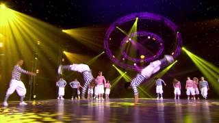 """Шоу-балет Аллы Духовой """"Тодес"""" в Германии - Юбилейный концерт 25 лет"""