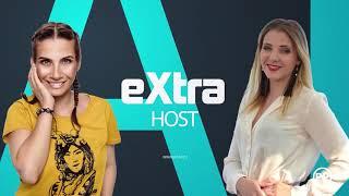 Extra Host Anna Slováčková: Co řekl o rakovině táta Felix a co je teď úplně nejhorší