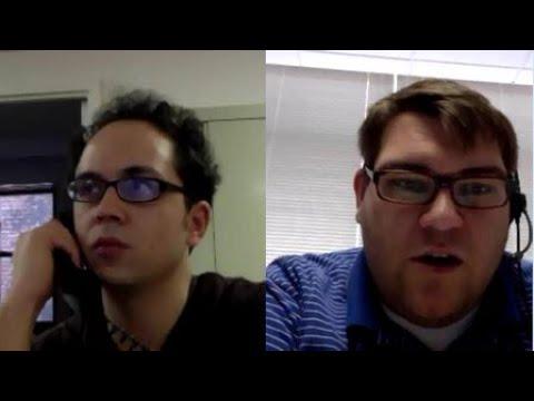 Adam Serwer & Daniel Foster