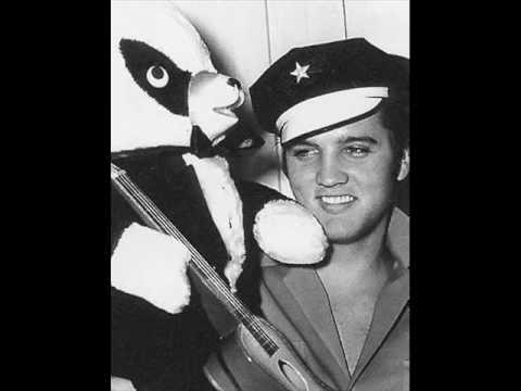 Elvis, Datin laugh version