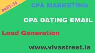 New CPA Dating Email Lead Generation 2019 | Vivastreet Ireland Ad Posting Site