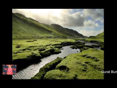 Gurat Bumi (Lagu Sunda ku: Idjah Hadidjah)