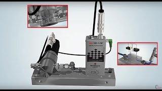 Принцип работы кориолисового расходомера Bronkhorst с дозирующим насосом(В этом видео представлен принцип работы кориолисового расходомера производства Bronkhorst с дозирующим насосо..., 2015-09-04T11:20:06.000Z)
