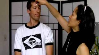 How to test Brain Balance using Muscle Testing