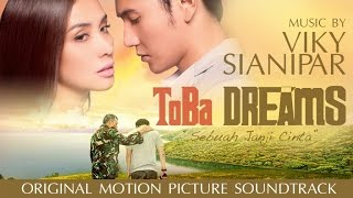 Viky Sianipar Ft. Willy Hutasoit - Dang Marnamuba Ho - [Official Video] Toba Dreams Soundtrack