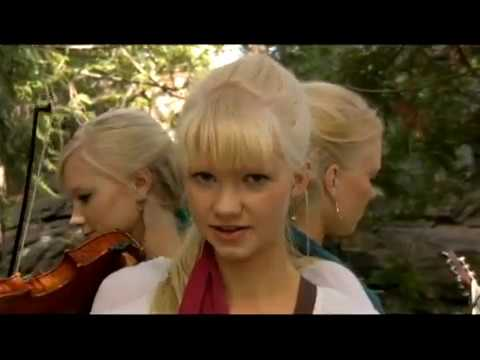 Scarborough Fair - Official Music Video - The Gothard Sisters
