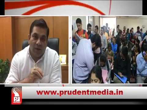 ONLINE REGISTRATION IN EMPLOYMENT EXCHANGE SOON _Prudent Media Goa