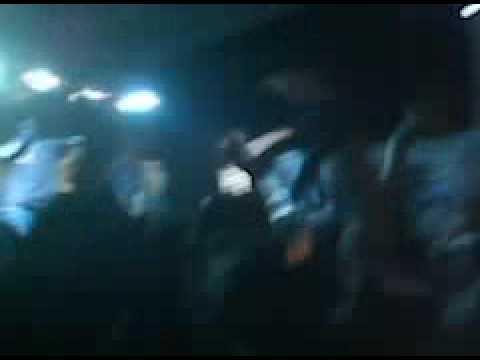 Psychopathic Rydas - Scrimps/Duk Da Fuk Down (Live - GOTJ 08