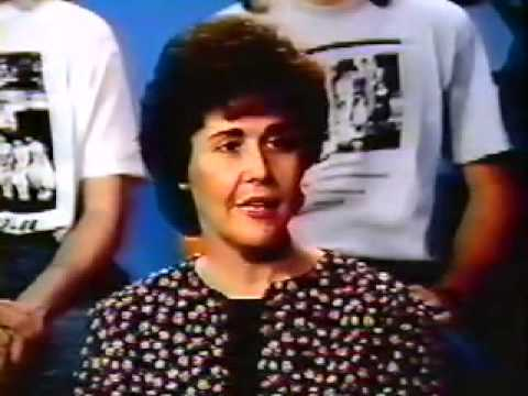 Conversation with the Appalkids (1989) - Pulaski County High School