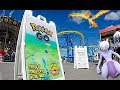 Pokemon GO Theme Park Opening For 1 Day