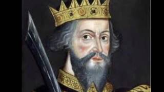 Scottish Historical Figures 2 l Robert the Bruce