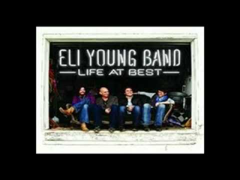 Eli Young Band - Even If It Breaks Your Heart Lyrics [Eli Young Band's New 2012 Single]