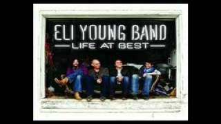 Eli Young Band - Even If It Breaks Your Heart Lyrics [Eli Young Band